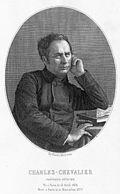 Charles Chevalier