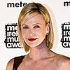 Charlize Theron at Meteor Ireland Music Awards 2008 (square).jpg