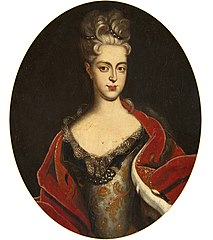 Charlotte Christine of Brunswick-Wolfenbüttel, Wife of Tsarevich Alexis Petrovich