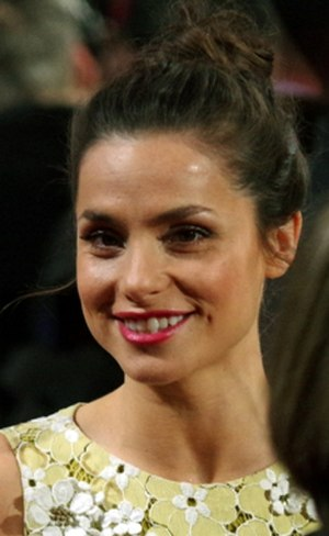 Charlotte Riley - Image: Charlotte Riley May 28, 2014 (cropped)