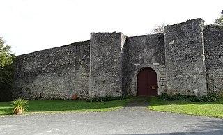 Château de Puyguilhem (Thénac)