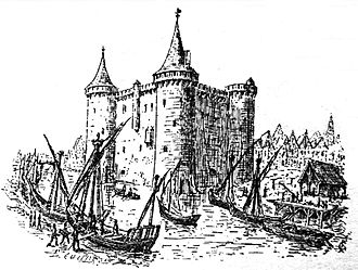 Vauclair castle - Vauclair castle.