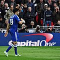 Chelsea 2 Spurs 0 Capital One Cup winners 2015 (16692364292).jpg