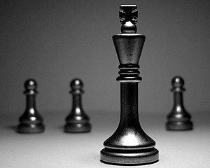 Of Pawns and Kings, Fathers and Sons