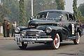 Chevrolet Fleetmaster - 1947 - 30.6 hp - 8 Cyl - Kolkata 2013-01-13 3363.JPG