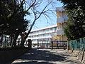 Chiba City Kotehashidai Elementary School.jpg
