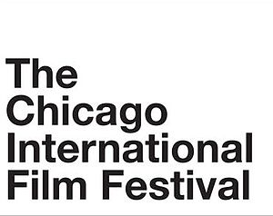 Chicago International Film Festival - Image: Chicago International Film Festival