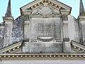 Chiesa di San Lorenzo, dettaglio facciata (Vo' Vecchio, Vo').jpg