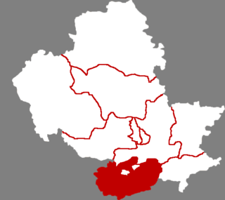 Xinglong County County in Hebei, Peoples Republic of China
