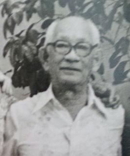 Chino Roces