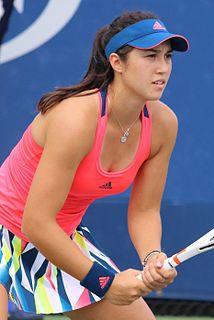 Louisa Chirico American tennis player