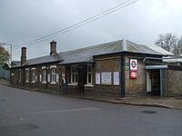 Chorleywood station building.JPG