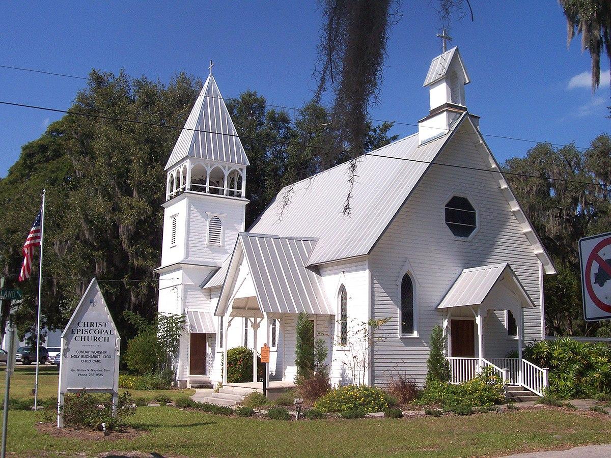 Lake City Church Of God Lake City Fl