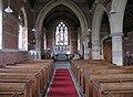 Christ Church, Fulmodeston, Norfolk - East end - geograph.org.uk - 320374.jpg