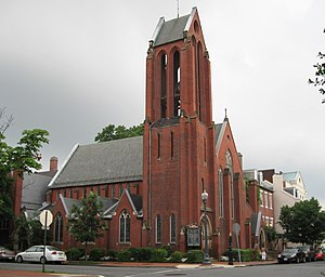 Christ Church (Georgetown, Washington, D.C.)