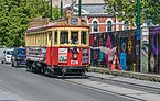 Christchurch Tram at Cathedral Square 03.jpg
