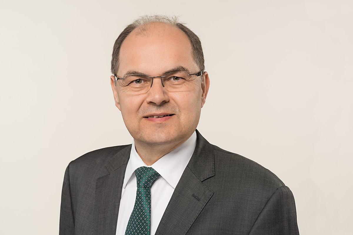 Christian Schmidt –