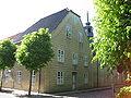 Christiansfeld - Brødremenighedens Kirke1.JPG