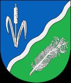 Wappen der Gemeinde Christinenthal
