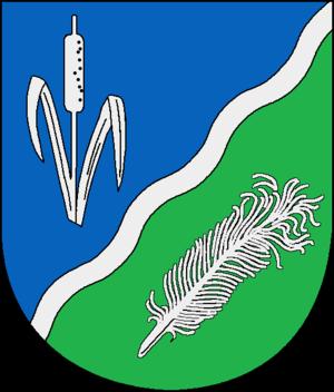 Christinenthal - Image: Christinenthal Wappen
