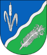 Coat of arms of Christinenthal