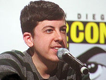 Christopher Mintz-Plasse at WonderCon 2010 1.JPG