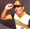 Chuck Estrada (coach) - San Diego Padres - 1978.jpg