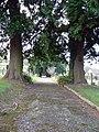 Chudleigh Cemetery - geograph.org.uk - 722801.jpg