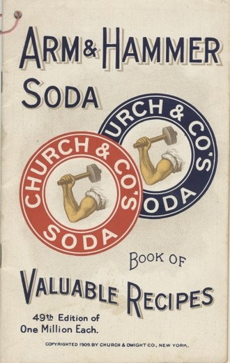 Arm & Hammer - Image: Church and Co. (3093635076)