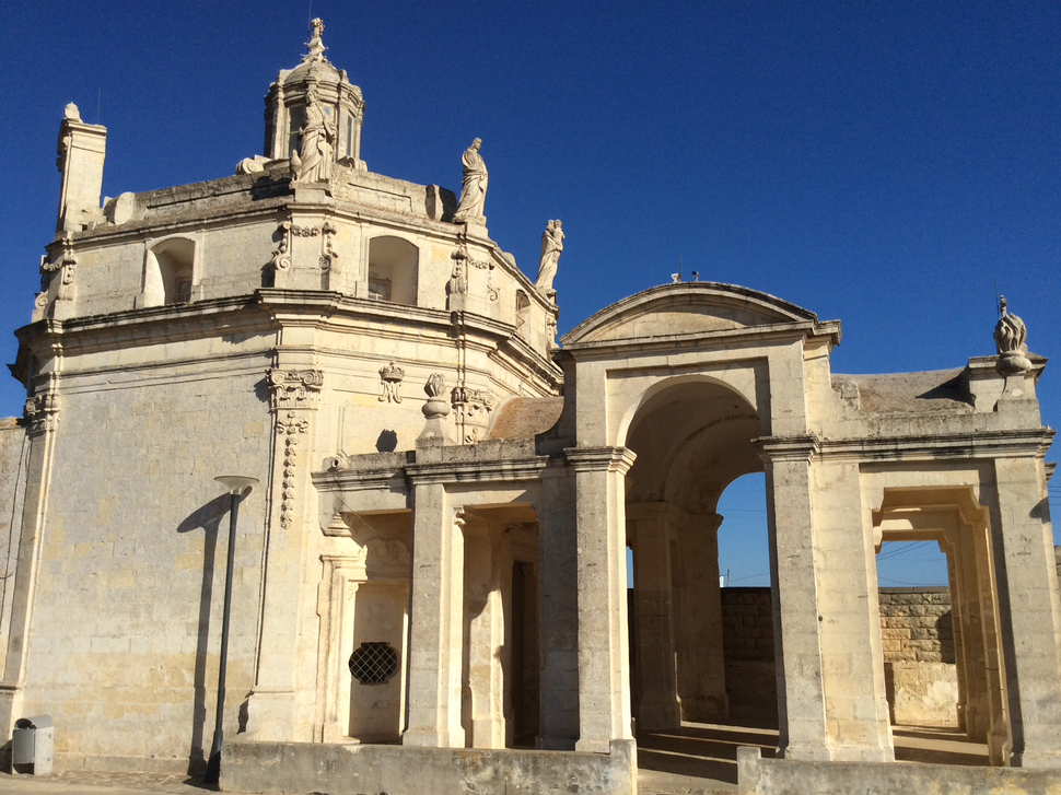 Church of Our Lady of Divine Providence, Siġġiewi (1750)