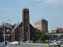 Church of St. Anthony & St. Patrick, Hartford, Connecticut.jpg