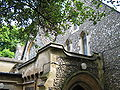 Church of St. John, Sudbury, London,Western Aspect.jpg