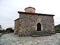 Church of Timios Stavros (Holy Cross) in Pelendri 02.jpg