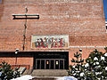 Church of Virgin Mary, the Mother of the Church in Warsaw - 02.jpg