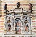 Church of the Eremitani (Padua) - Interior - Ave Regina Caelorum.jpg