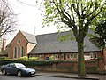Church of the Good Shepherd, Handen Road, Lee - geograph.org.uk - 763094.jpg