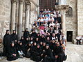 Church of the Holy Sepulchre (Jerusalem) (9198225393).jpg