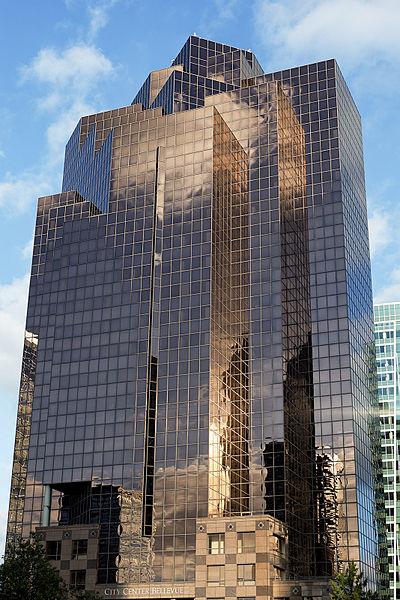 City Center Bellevue