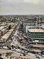 City center Peshawar city.jpg