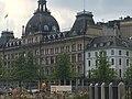 City of Copenhagen,Denmark in 2019.08.jpg