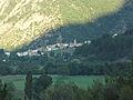 Clamensane, le village dans l'ombre.JPG