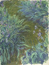 Claude Monet, Irises.jpg