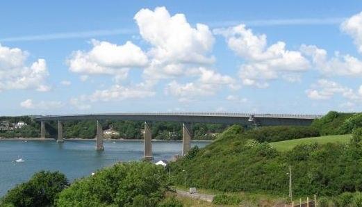 Cleddau bridge1