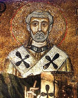 Klemens I., Papst