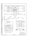 Clement Weaver House, 125 Howland Road, East Greenwich, Kent County, RI HABS RI,2-GREWIE,1- (sheet 6 of 9).png