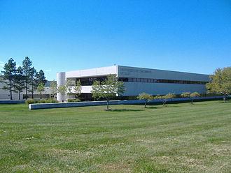 Batavia, Ohio - UC East at the former Batavia Transmission plant