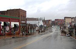 Clinton, Tennessee