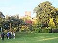 Clitheroe Castle gardens 8263.JPG