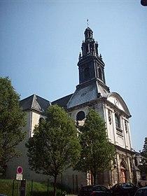 Clocher de l'église Saint-Romain.jpg