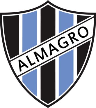 Club Almagro - Image: Club almagro logo 15